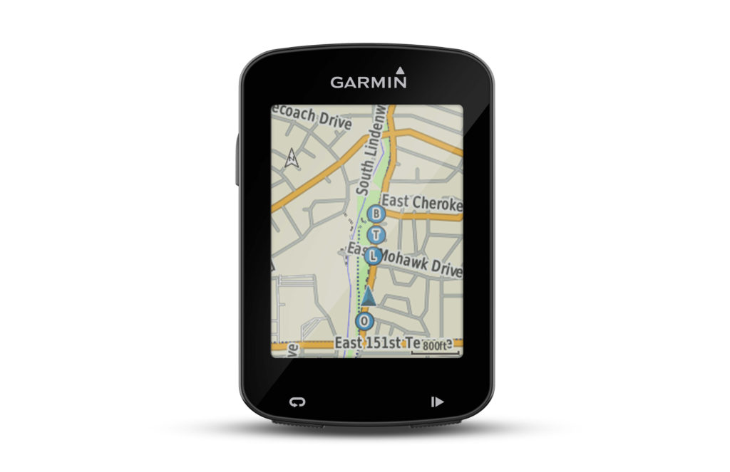 Garmin Edge 820 : un compteur GPS vélo complet