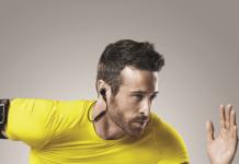Écouteurs Jabra Sport Pulse