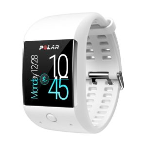 Polar annonce sa montre gps Polar M600 sous Android Wear