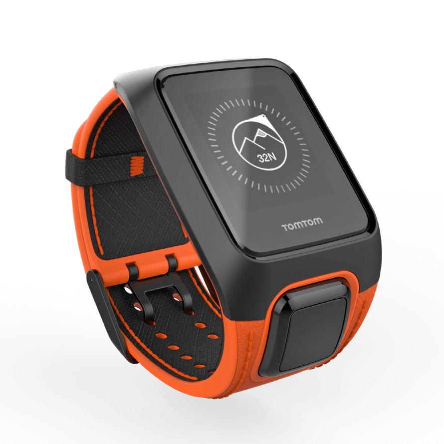 tomtom adventurer la smartwatch outdoor abordable techmoov. Black Bedroom Furniture Sets. Home Design Ideas
