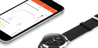 Withings Steel HR