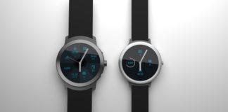 Google lancerait deux smartwatch baptisées Angelfish et Swordfish