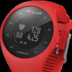 Polar M200 montre GPS running avec capteur cardiaque au poignet