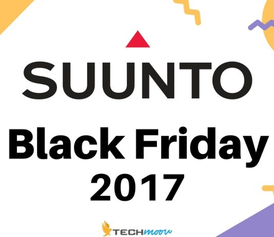 black friday suunto