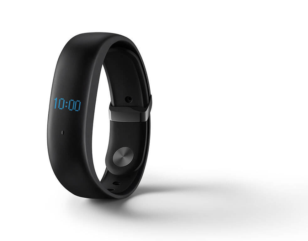 Bracelet connecté Meizu Band