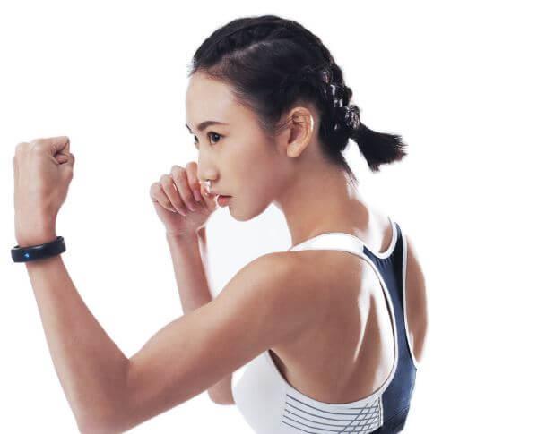 Bracelet connecté sport Meizu