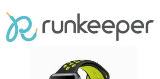 Runkeeper - Apple Watch Series 2