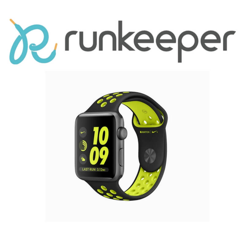 Runkeeper - Apple Watch Series 2