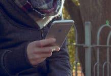 Smartphone et maladie