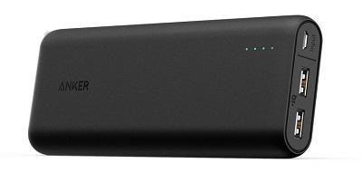 Batterie externe Anker Powercore 20100