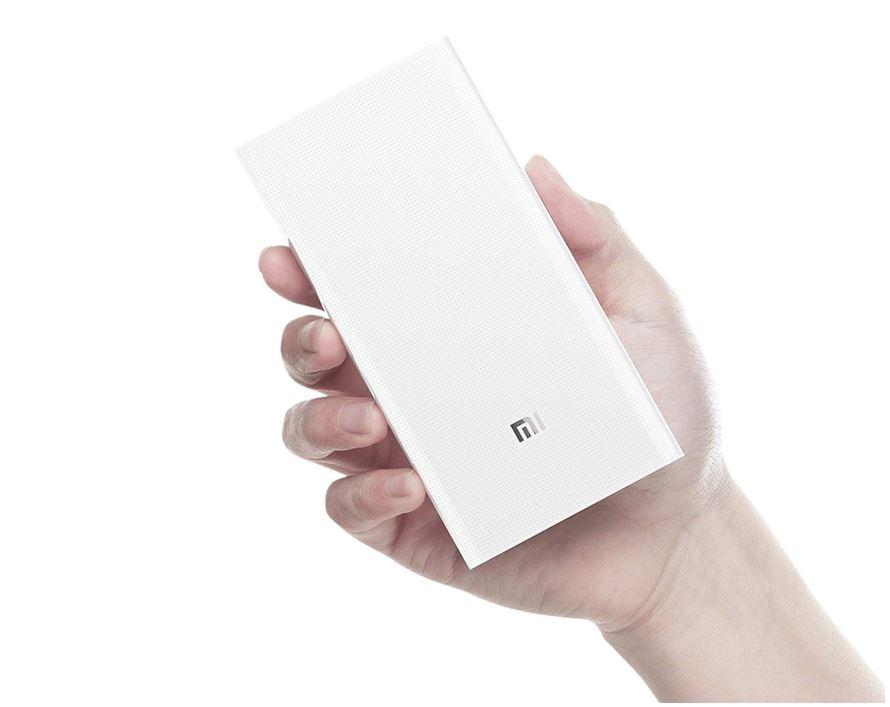 batterie externe 20000mah Xiaomi