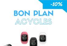 code promo Acycles