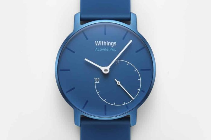 Montre connectée Withings Activité Pop