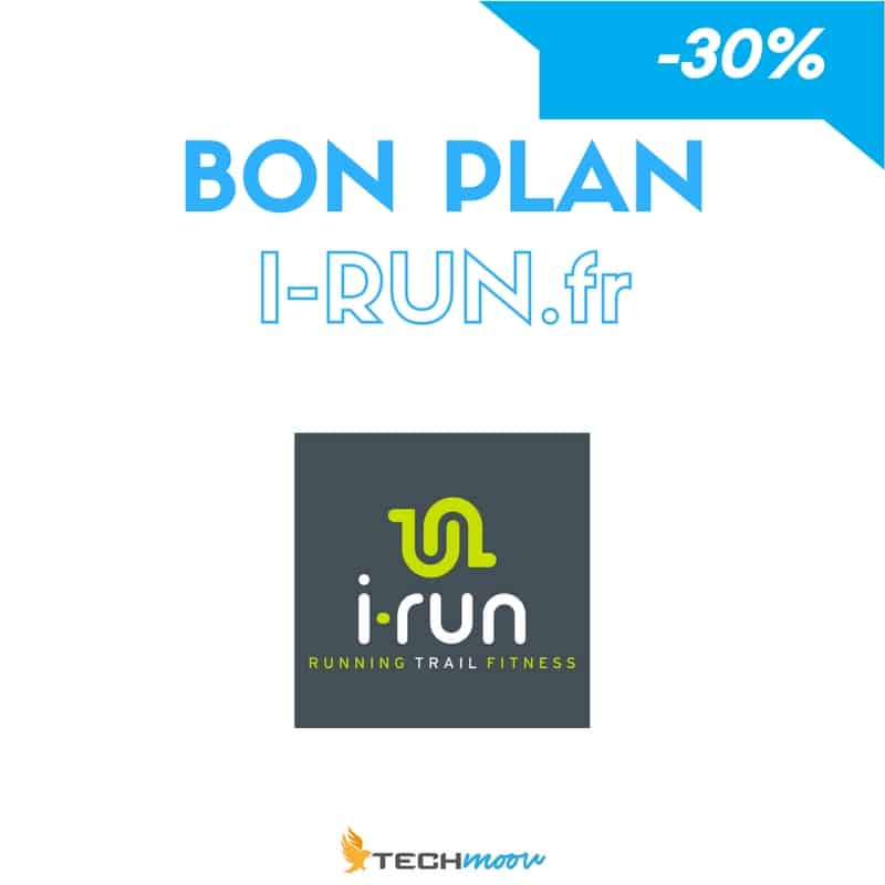 Coupons reduction i-run