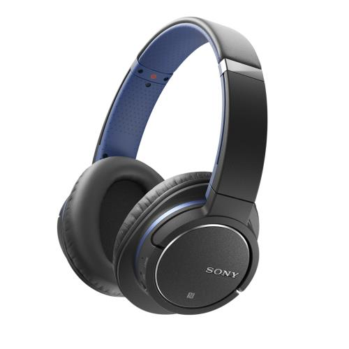 Casque Bluetooth Sony MDR-ZX770