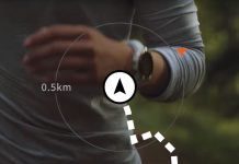 suunto spartan trainer steel navigation