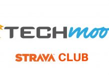 CLUB strava techmoov