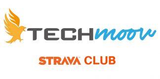 CLUB strava techmoov