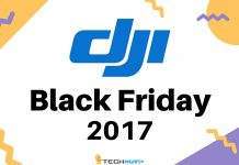 black friday dji