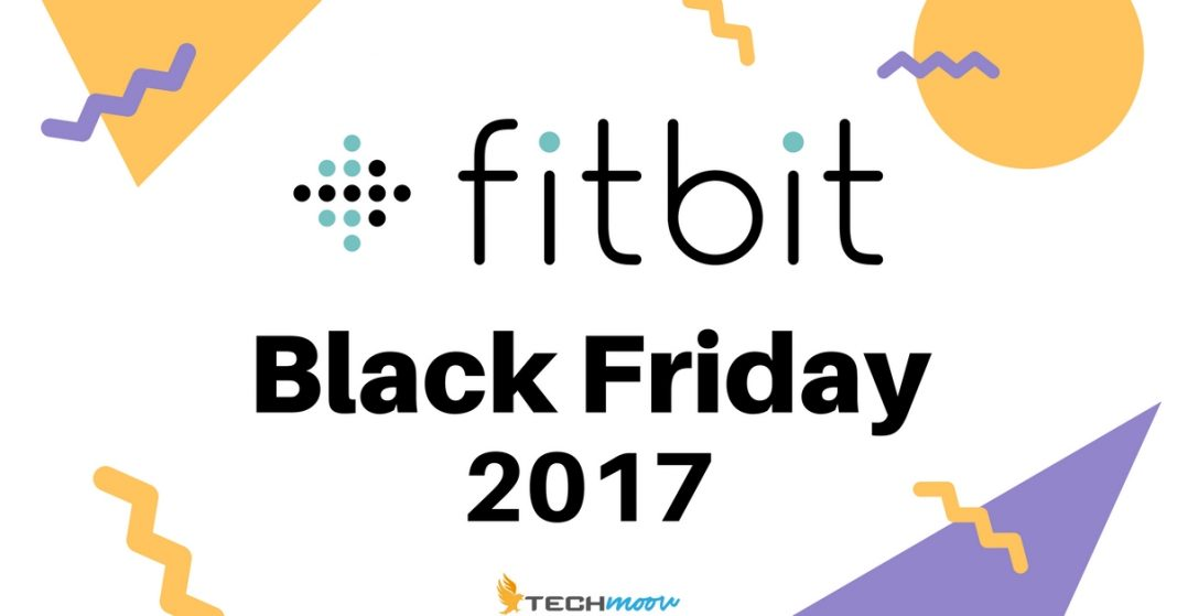 black friday fitbit