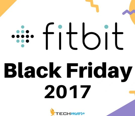 black friday fitbit
