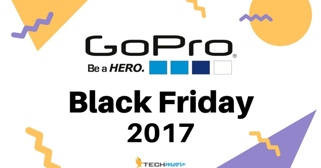 black friday gopro
