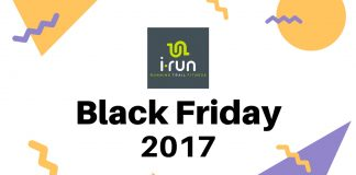 black friday irun