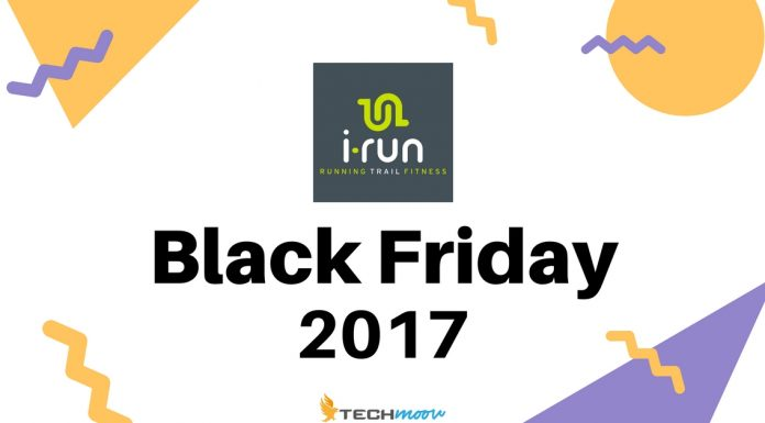 black friday irun