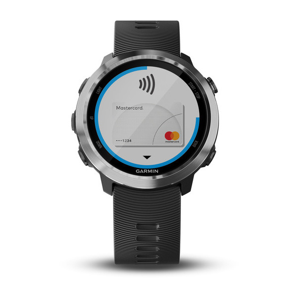 garmin pay forerunner 645