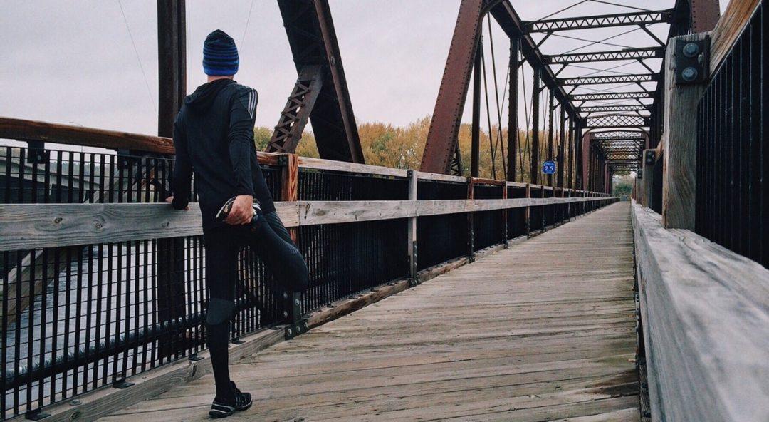 running recuperation