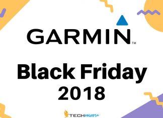 Black Friday Garmin